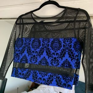 Urban Outfitters - Crop Top